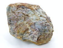 Chert Royalty Free Stock Photography