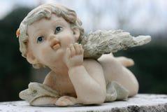 cherub Fotografering för Bildbyråer
