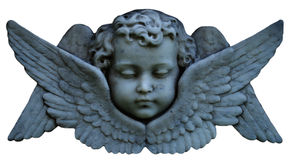 Cherub 1 Stock Photos