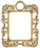 Cherub Picture Frame Stock Photos
