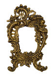 Cherub Picture Frame Royalty Free Stock Image