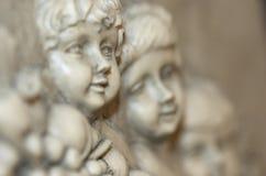 Cherubijn royalty-vrije stock afbeeldingen