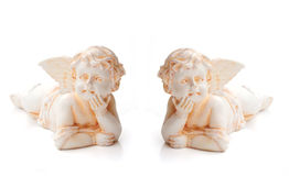 Cherubs Stock Images