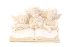 Cherubs Royalty Free Stock Photos