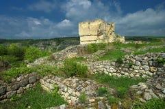 Cherven-Festung Lizenzfreies Stockfoto