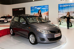 Chery A13 Stock Photos