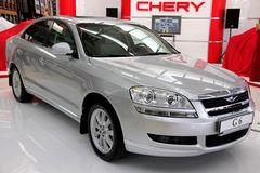 Chery G6 Stock Images