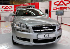 Chery G6 Stock Photography