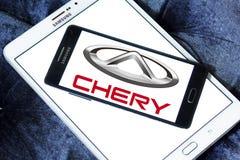 Chery motors logo Stock Photos