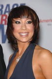 Cheryl Burke Royalty Free Stock Images