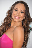 Cheryl Burke Royalty Free Stock Photos