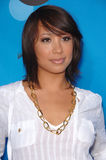 Cheryl Burke Royalty Free Stock Photo