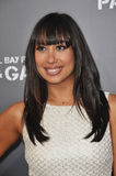 Cheryl Burke Stock Photography