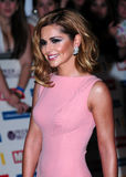 Cheryl Cole Stock Photography