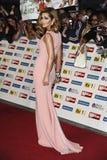 Cheryl Cole Royalty Free Stock Photo