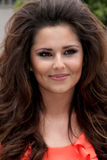 Cheryl Cole Royalty Free Stock Photo