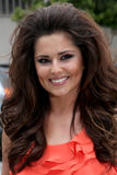 Cheryl Cole Royalty Free Stock Photography