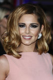 Cheryl Cole Royalty Free Stock Image