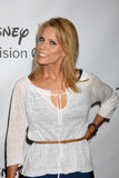 Cheryl Hines Royalty Free Stock Images