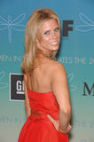 Cheryl Hines Stock Photo