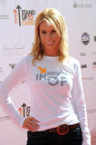 Cheryl Hines Stock Photography