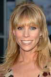 Cheryl Hines Stock Photo