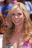 Cheryl Hines Royalty Free Stock Photo