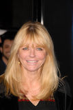 Cheryl Tiegs. At the Los Angeles Premiere of 'Avatar,' Chinese Theater, Hollywood, CA. 12-16-09 stock images