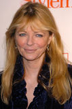 Cheryl Tiegs Royaltyfria Foton