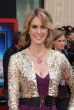 Cheryl wklęśnięcie przy 'Mars Potrzebuje mamy' Światowy premiera, El Capitan, Hollywood, CA. 03-06-11 Obrazy Stock