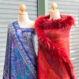 Ches del vestito Fotografie Stock