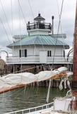 chesapeake κόλπων λιμάνι michaels ST Στοκ Εικόνες