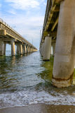 Chesapeake Bay Bridge Stock Photos