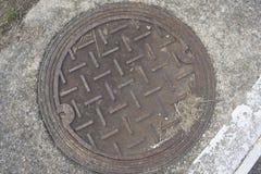 The Chesapeake Bay drainage. Stock Image