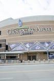 Chesapeake energy arena Royalty Free Stock Photography