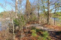 Chesapeake przesmyka mierzeja Zdjęcie Royalty Free