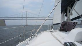 Chesapeake zatoka Zdjęcia Stock