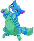 Cheshire Cat Royalty Free Stock Image