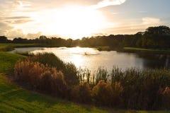 Cheshire Lake fotos de stock