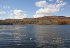 Cheshire Lake royalty free stock photo