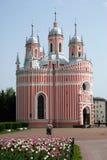 Chesmensky katedra Zdjęcia Stock