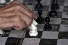 Chess royalty free stock photo