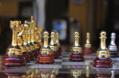 Chess Stock Photos