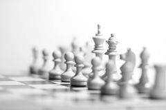 Free Chess Royalty Free Stock Photo - 15485755