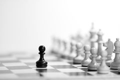 Free Chess Stock Photo - 15485770