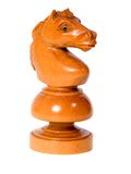 Chess. Piece stock image