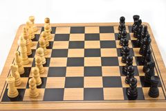 Free Chess Royalty Free Stock Photography - 17518187
