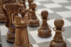 Free Chess Stock Images - 19400584