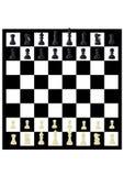 Chess. Stock Image