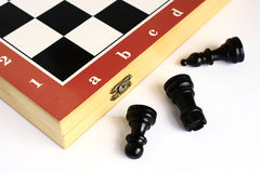 Chess. Stock Photos
